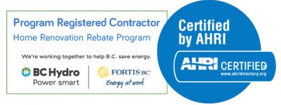 Air Conditioning Vancouver